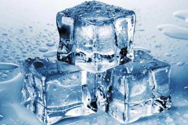 refrigeración historia