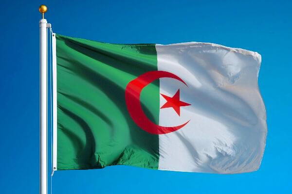 Argelia historia y origen