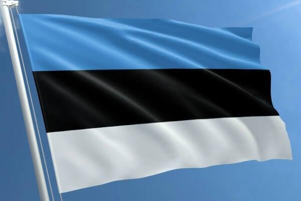 Estonia origen e Hsitoria