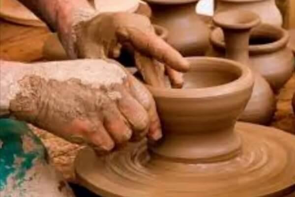 historia y origen de la alfarería