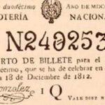 origen e historia de la lotería