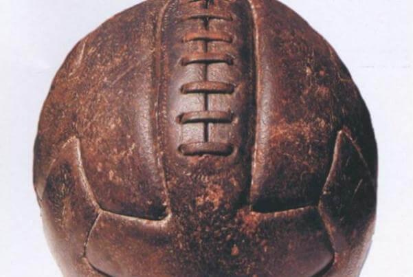 cuál es el origen de la pelota