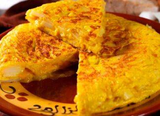 origen e historia de la tortilla