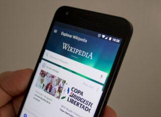 quién fundó la wikipedia