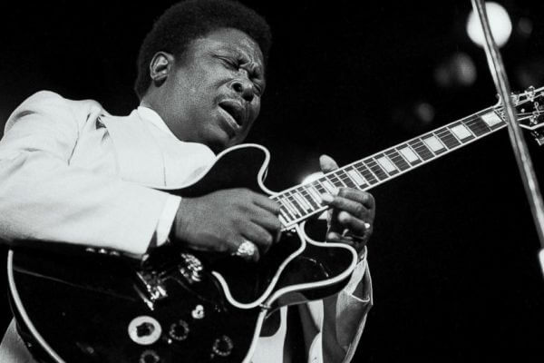 origen e historia del blues