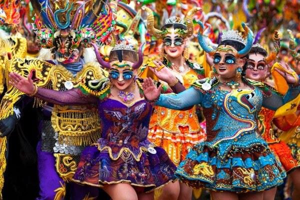 cuáles son los orígenes del carnaval