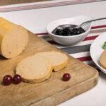 origen e historia del foie-gras