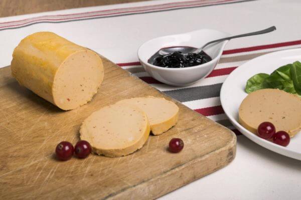 historia del foie-gras