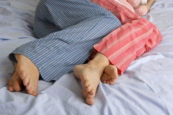 origen e historia del pijama