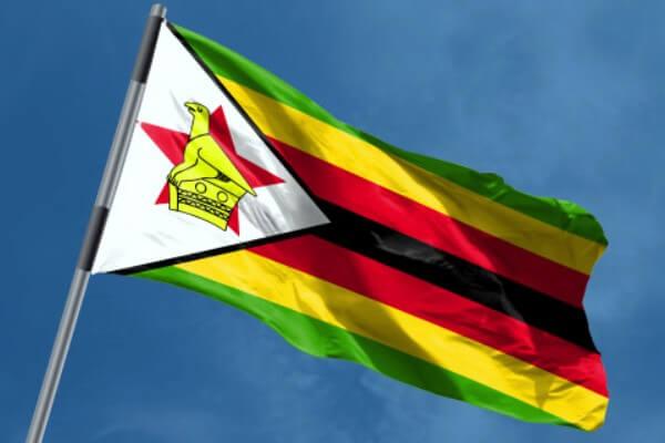 historia de Zimbabue