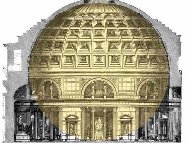 panteón de Roma visitar