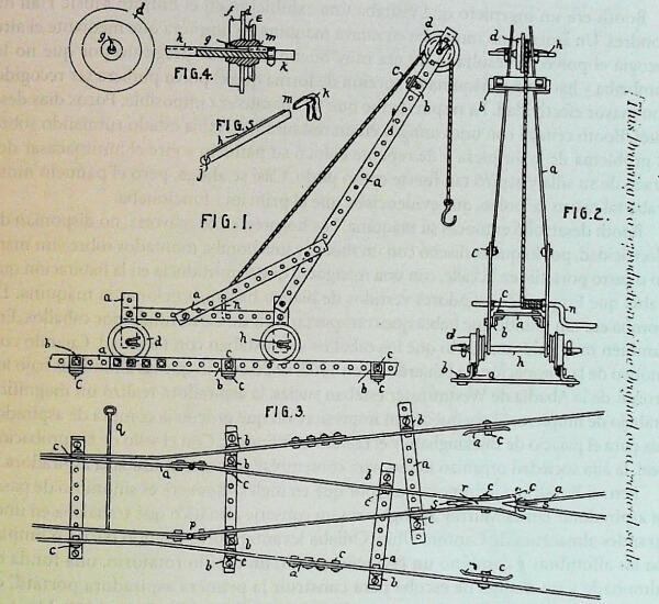 reseña histórica del Meccano