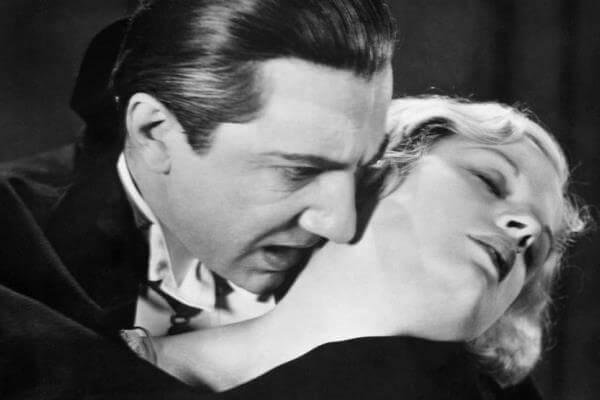 primeras película de vampiros
