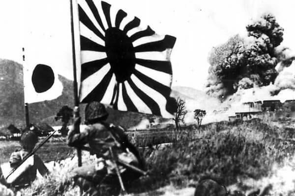 guerras de Japón