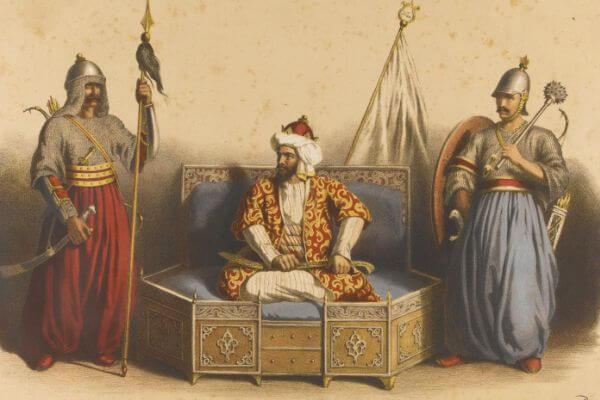 dinastía de los guríes