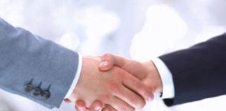 Por qué nos damos la mano para saludar
