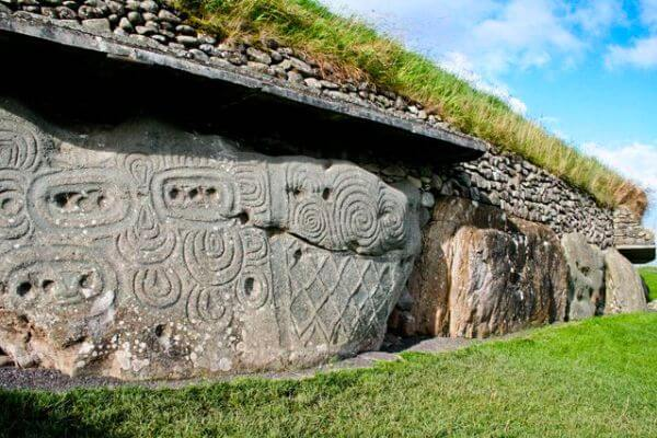 reseña histórica Irlanda
