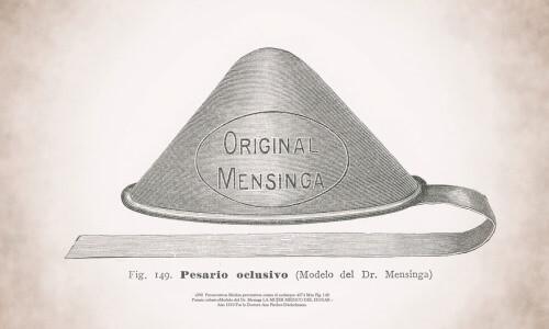 evolución preservativo femenino