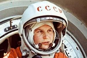 primer hombre en el espacio - Yuri Gagarin