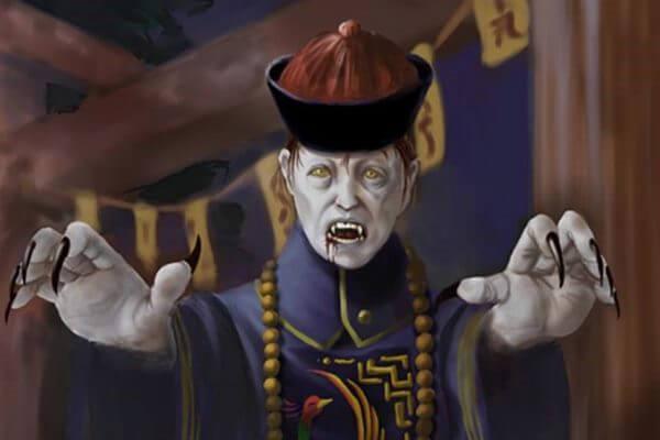 cuándo nació el vampiro