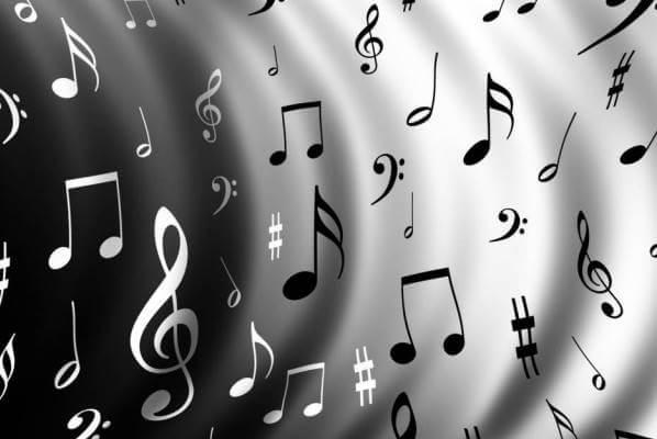 definición de música