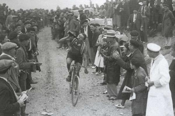 cuándo y cómo se originó el Tour de Francia