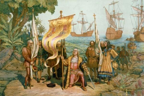 cuándo se descubrió Costa Rica