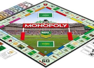 quién inventó el Monopoly