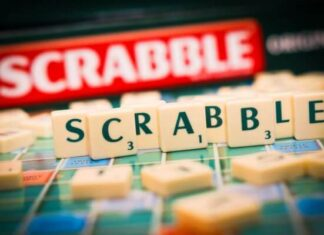 quién inventó el Scrabble