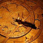 quién inventó el astrolabio y en qué año