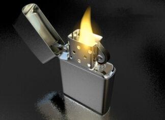 quién inventó el encendedor