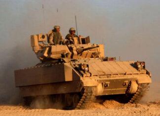 quién inventó el tanque y su historia