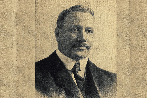 William George Morgan creador del voleibol en 1895