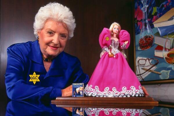 ¿Quién es el creador de Barbie?