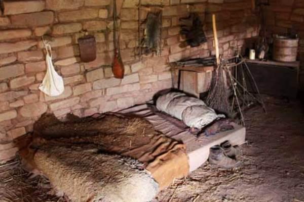cuándo se inventó la cama