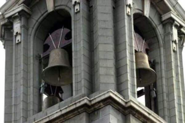 cuándp se inventó la campana