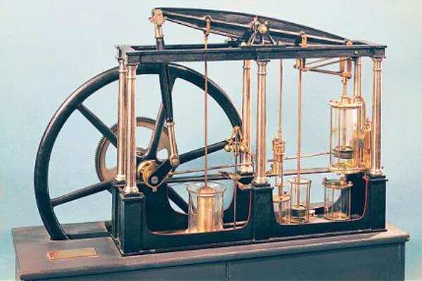Origen de la Máquina de Vapor - Inventor | CurioSfera-Historia ✓