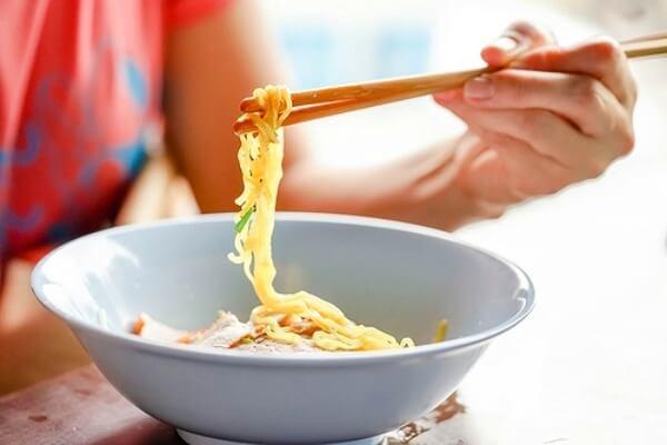 cuándo se inventó la pasta