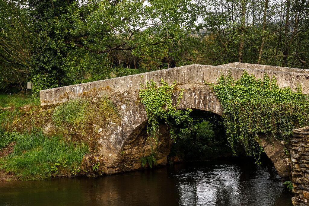 cuándo y dónde se inventaron los puentes