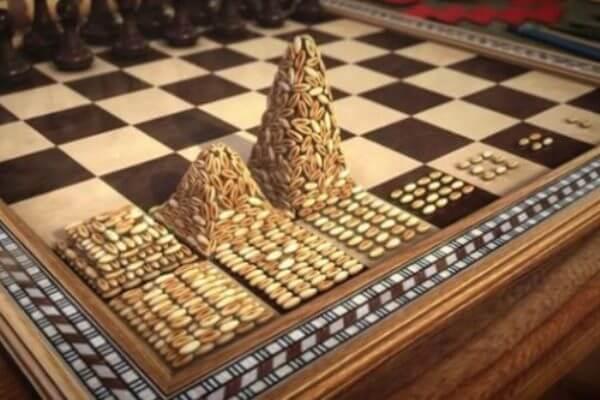 ¿Cuándo se inventó el ajedrez?