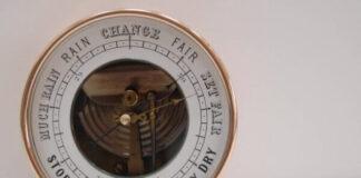 inventor del barómetro