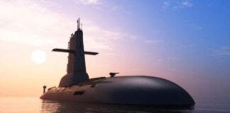 quién inventó el submarino historia y origen