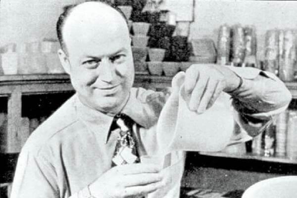 Cuándo se inventó el tupperware