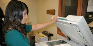 Quién inventó la fotocopiadora