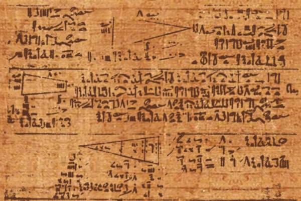 ¿Quién se inventó las matemáticas?