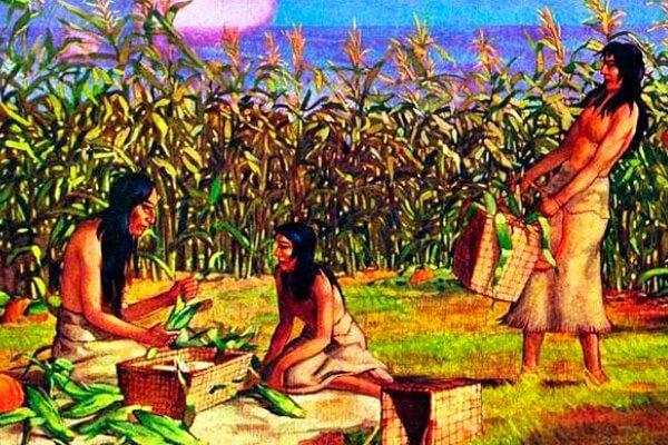 historia Períodos culturales Perú