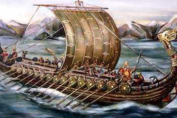 historia del reino de Noruega