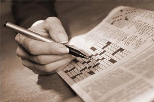expansión del crucigrama en el mundo