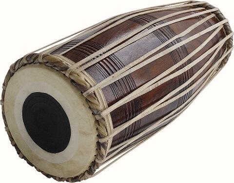 tambor antiguo