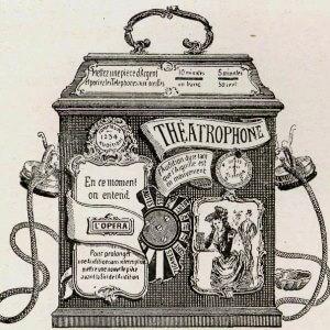 theatrophoneo